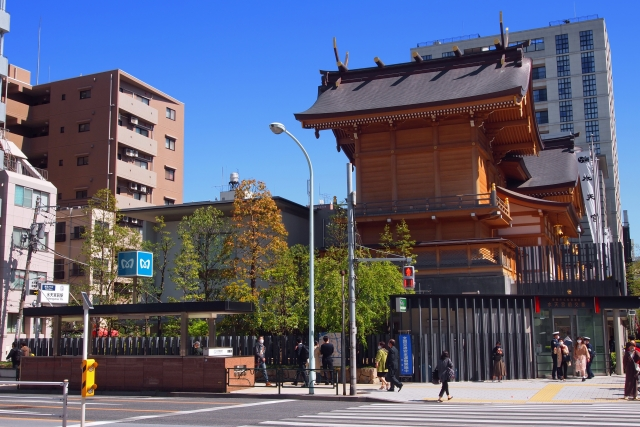日本橋で当たる占い店舗の口コミや評判、おすすめの占い師について